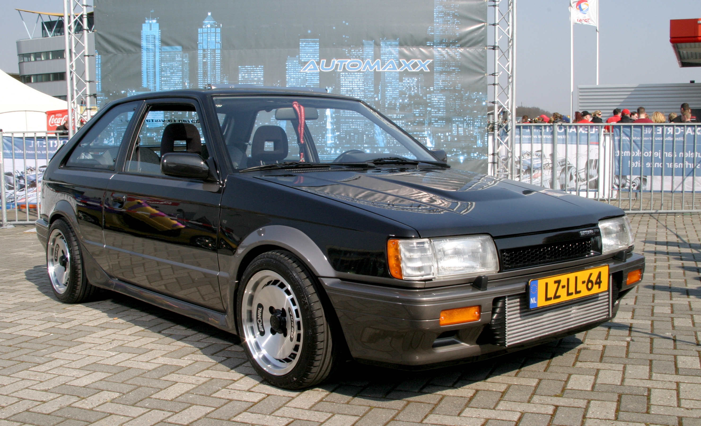 4wdturbo 1987 mazda 323 specs photos modification info. Black Bedroom Furniture Sets. Home Design Ideas