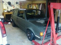 driftinfool's 1983 Volkswagen Rabbit