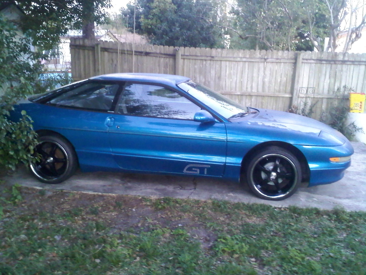 Another 1993ProbeGT-ZE 1993 Ford Probe post... - 14223844