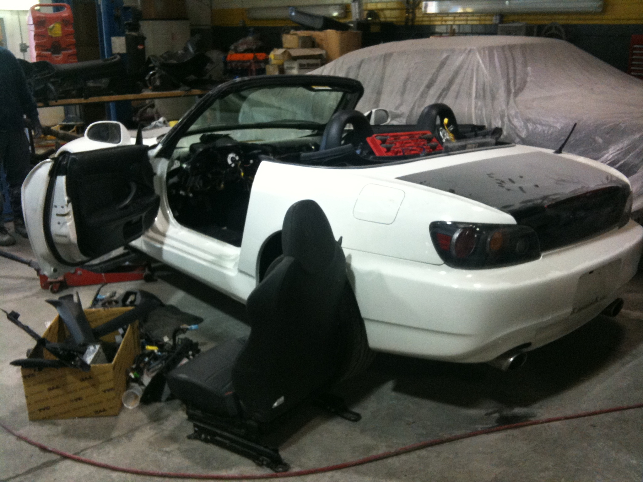 Another PerfectionAB 2006 Honda S2000 post... - 14224827
