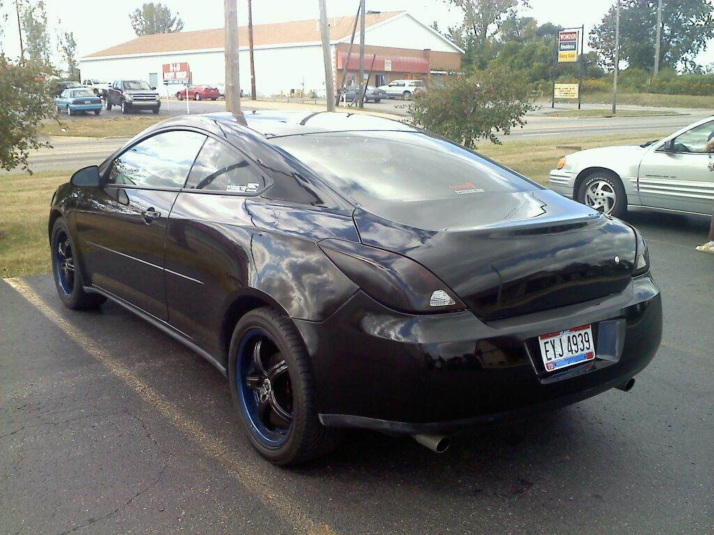 pauls10 2006 pontiac g6gtp coupe 2d specs photos modification info at cardomain. Black Bedroom Furniture Sets. Home Design Ideas