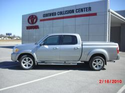 gee40s 2006 Toyota Tundra Double Cab