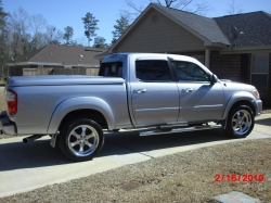 gee40s 2006 Toyota Tundra 