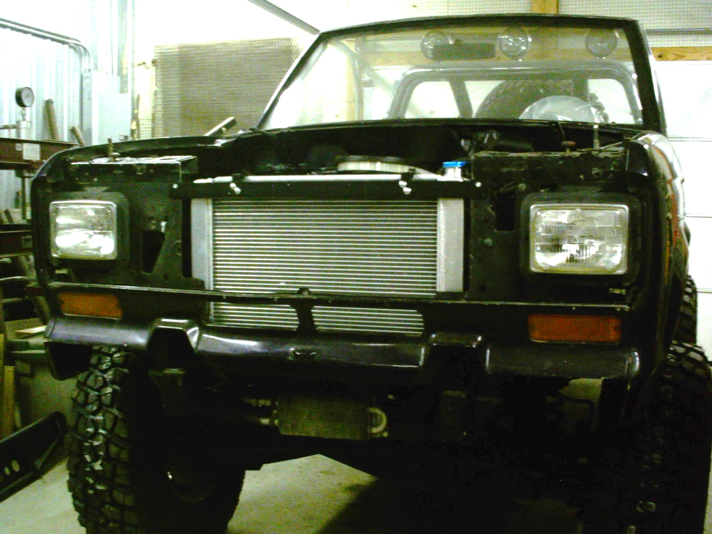Another broncobra22 1985 Ford Bronco II post... - 14226276