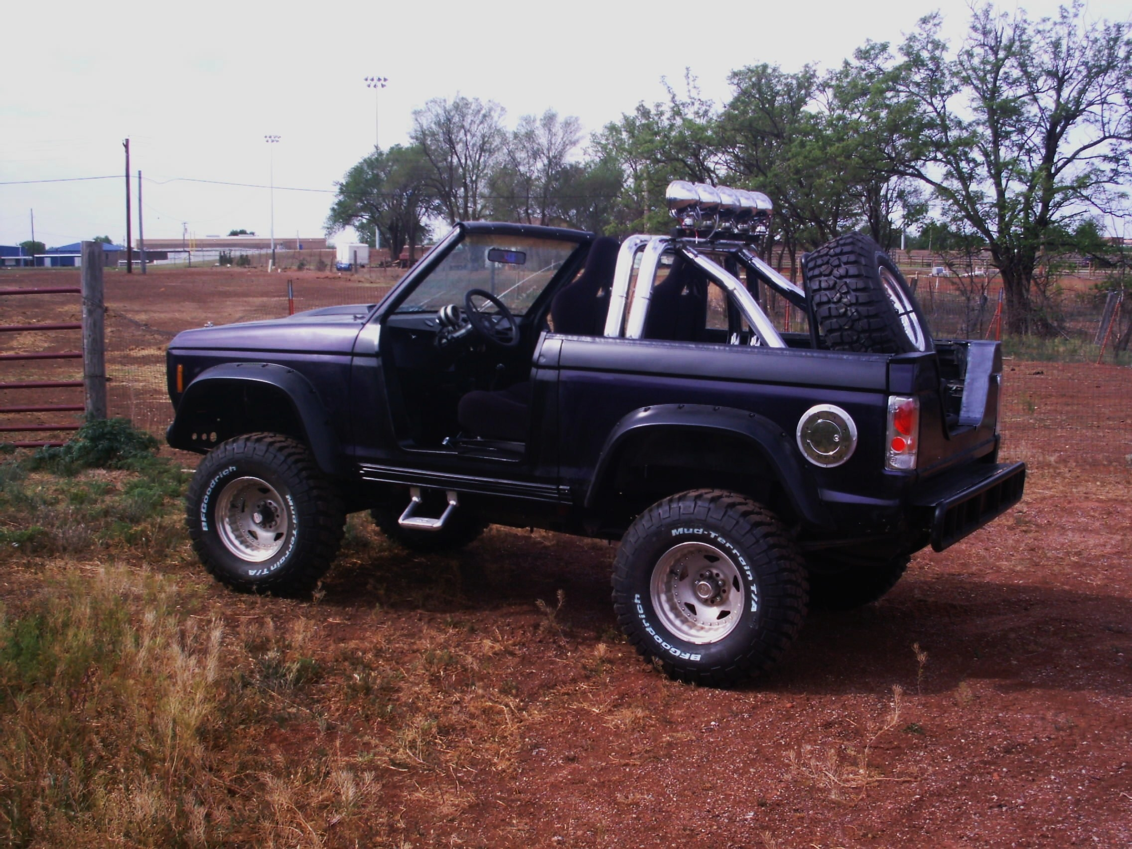 Another broncobra22 1985 Ford Bronco II post... - 14226461