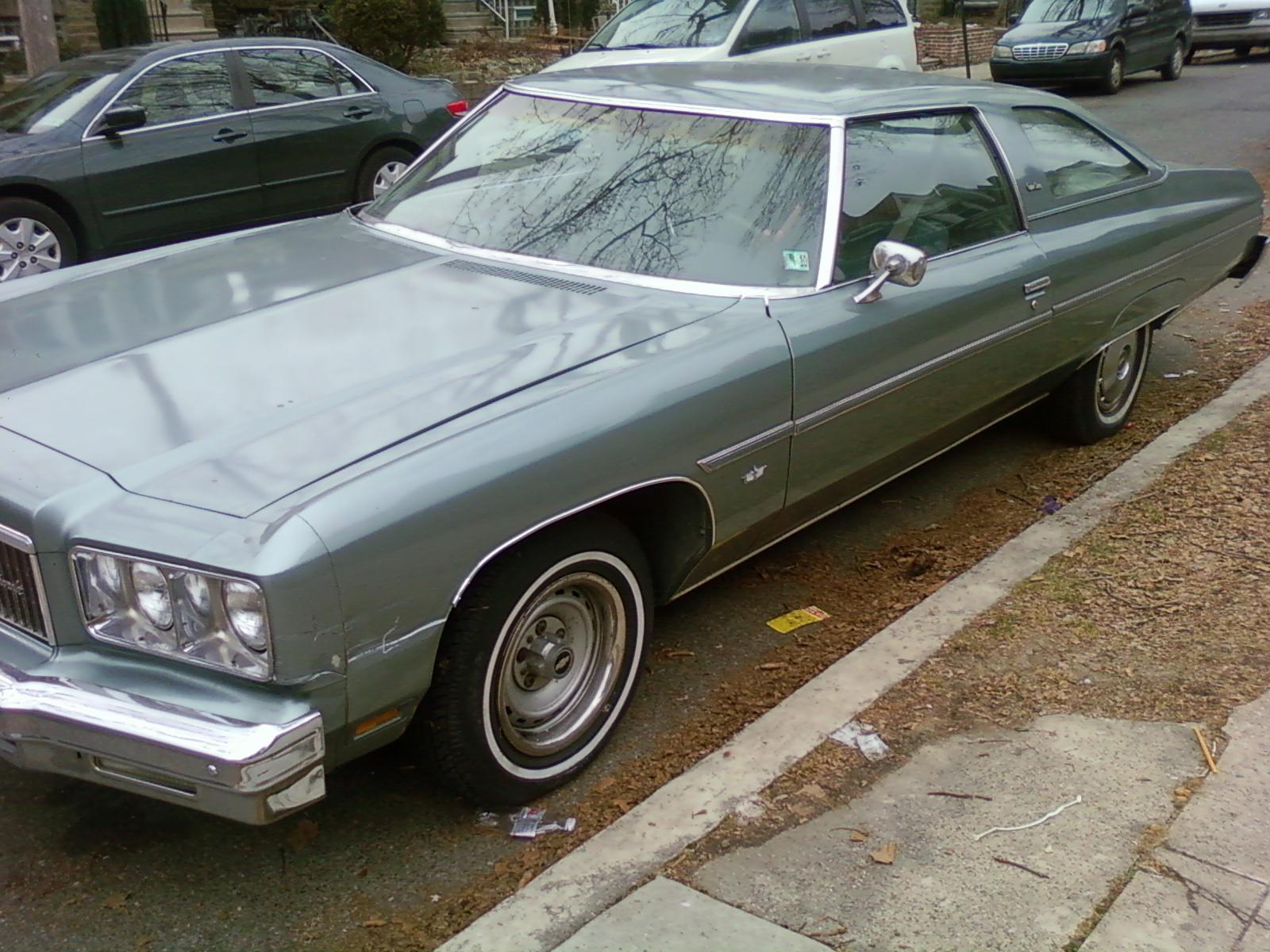 Another mmikes_85 1975 Chevrolet Caprice post... - 14228786