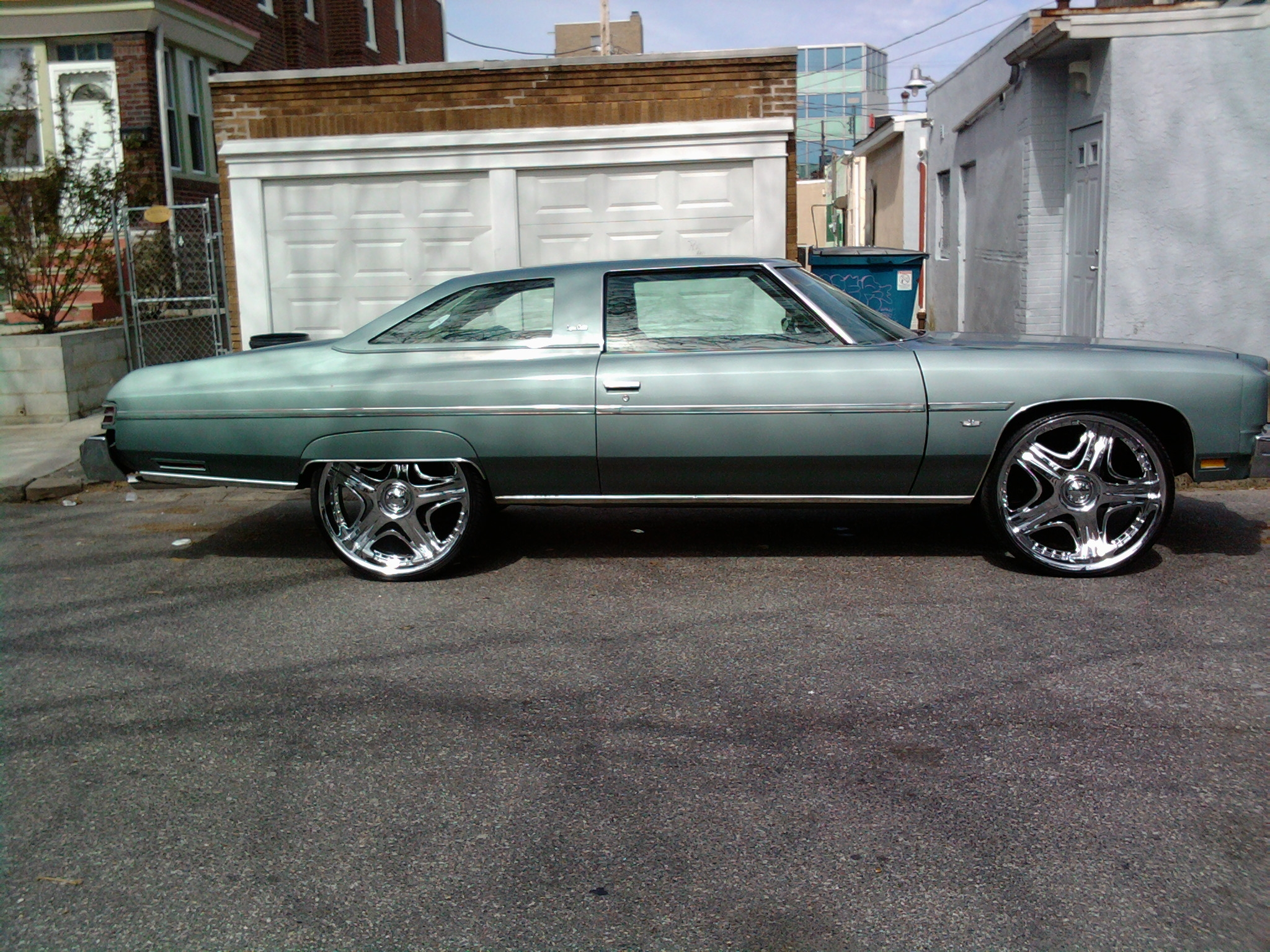 Another mmikes_85 1975 Chevrolet Caprice post... - 14228795
