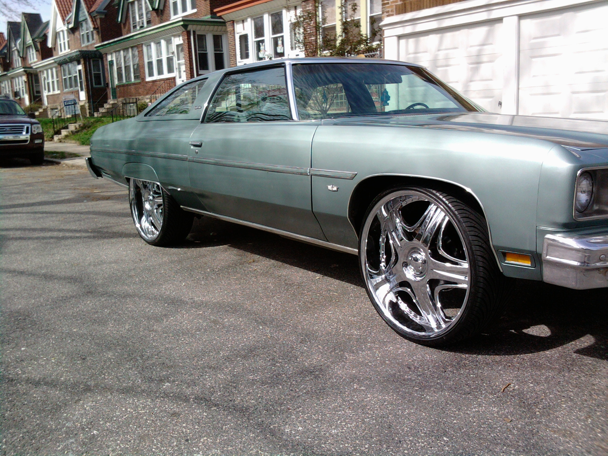Another mmikes_85 1975 Chevrolet Caprice post... - 14228796