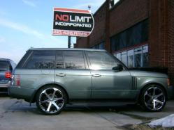 NOLIMITINCs 2006 Land Rover Range Rover