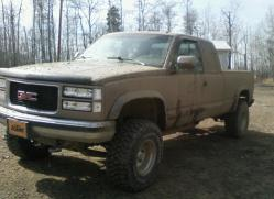 jlp690 1994 GMC C/K Pick-Up