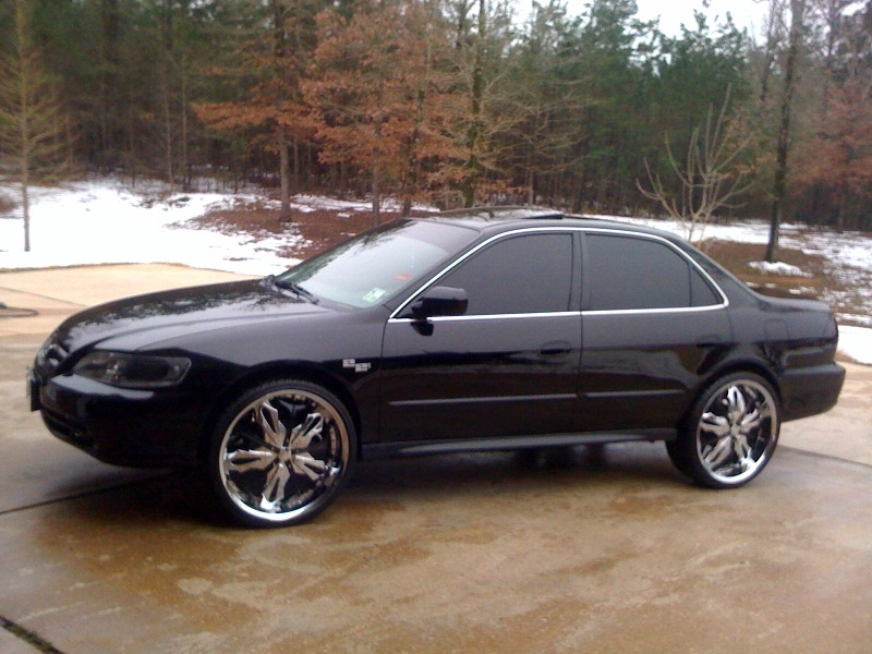 Honda Accord 0-60 >> wetblack02accord 2002 Honda Accord Specs, Photos, Modification Info at CarDomain