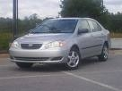 Another USAF 2005 Toyota Corolla post... - 14229222