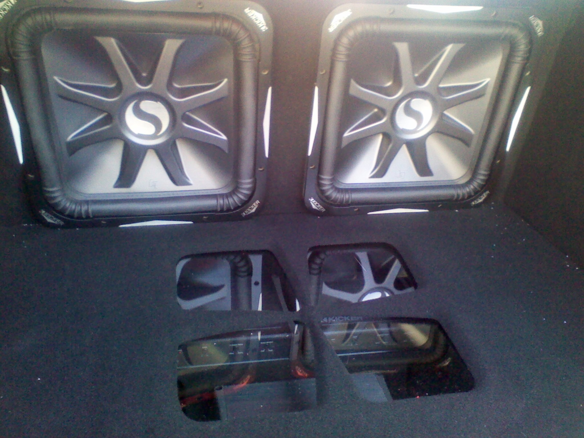 Another CUTFLIPPEN20S 2003 Chevrolet Monte Carlo post... - 14229604