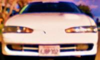 White4g37s 1992 Mitsubishi Eclipse