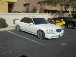 Syn3rgy's 2001 Acura RL