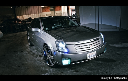Another caddy916squad 2004 Cadillac CTS post... - 14231757