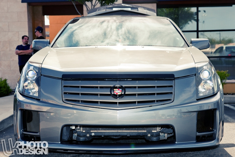 Another caddy916squad 2004 Cadillac CTS post... - 14231761