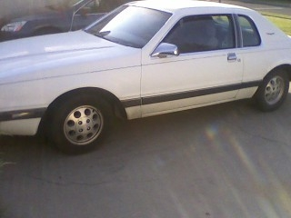 Another ford_fan_4_lyfe 1985 Ford Thunderbird post... - 14231809