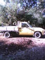 Another JohnyWalker4Life 1982 Toyota HiLux post... - 14232096