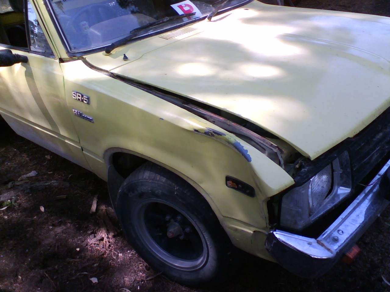 Another JohnyWalker4Life 1982 Toyota HiLux post... - 14232097