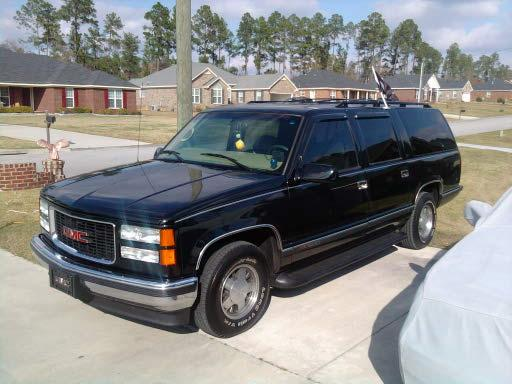 Another westcoast60 1999 GMC Suburban 1500 post... - 14232140