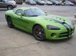 fixumms 2008 Dodge Viper