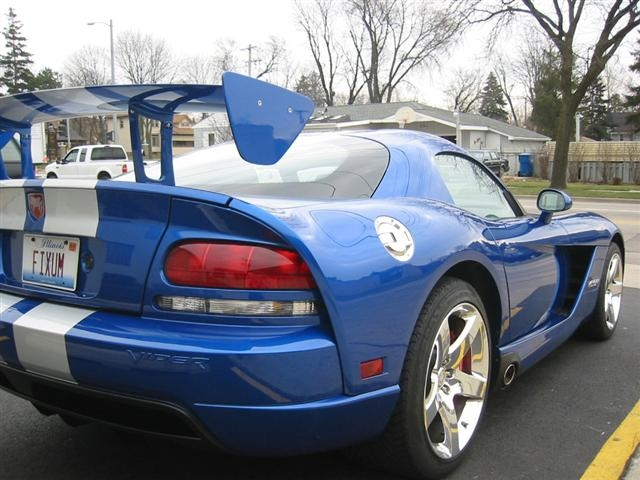 Another fixumm 2008 Dodge Viper post... - 14232617