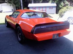 Haha_OhReallys 1979 Pontiac Trans Am