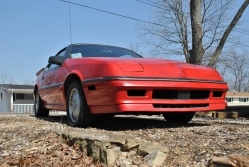 STLShelbyZs 1987 Dodge Daytona