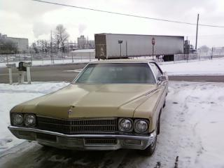 Another reddg 1971 Buick Electra post... - 14233069