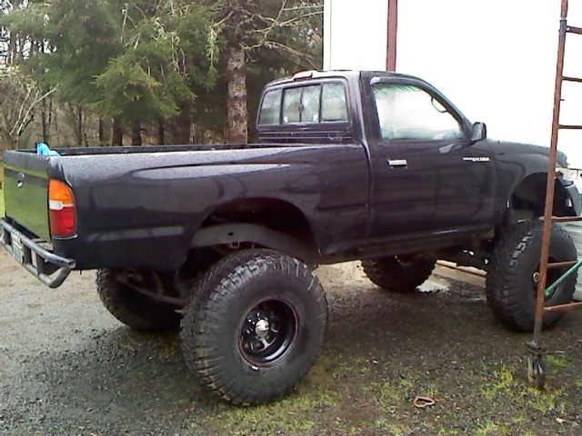 1999 toyota tacoma engine size. Black Bedroom Furniture Sets. Home Design Ideas