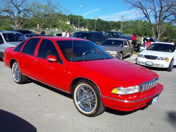 Another losthaking1 1996 Chevrolet Impala post... - 14233890