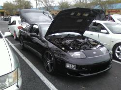 Smoothrocas 1993 Nissan 300ZX