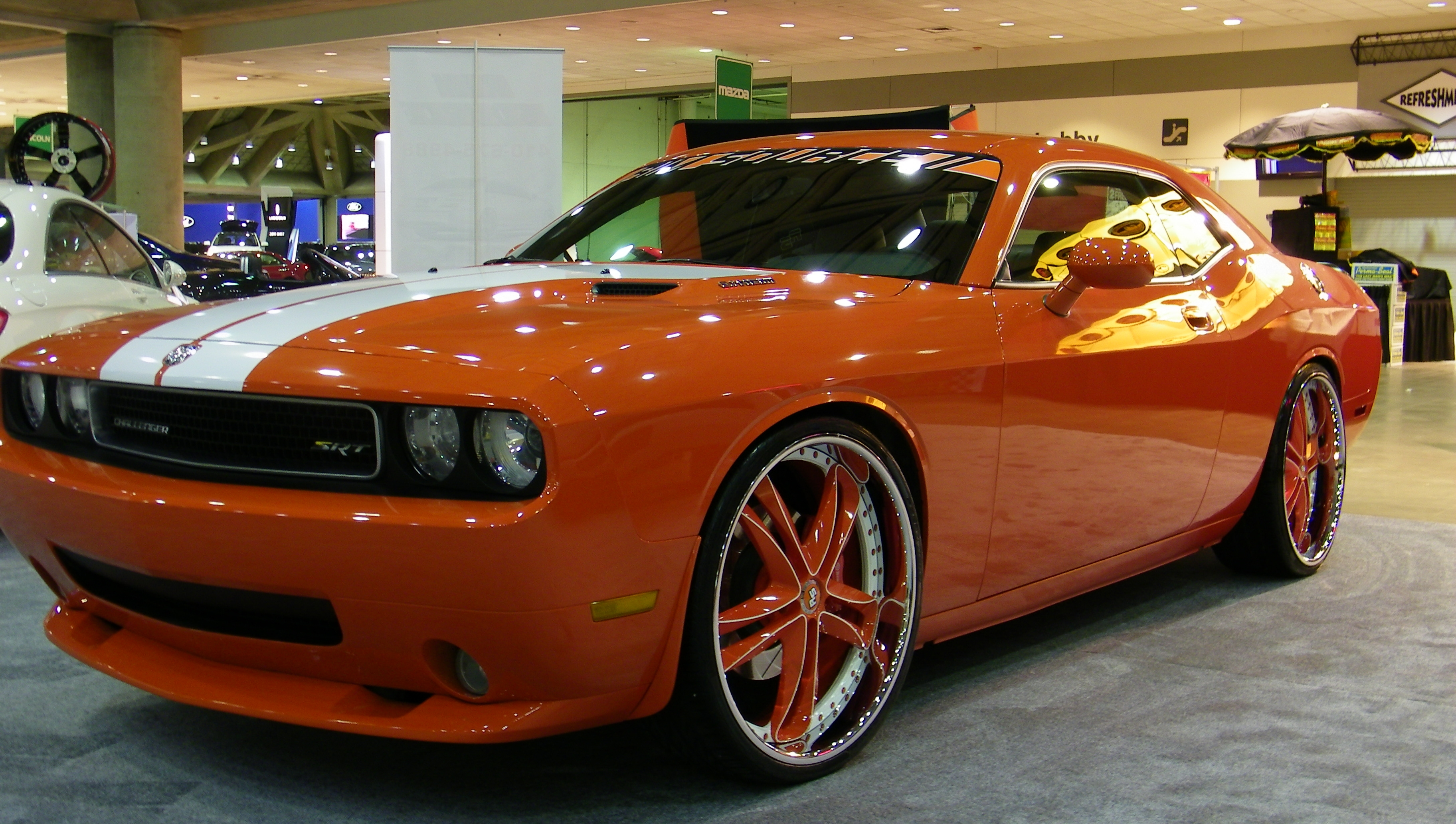 rimsource 2009 dodge challenger specs photos modification info at cardomain. Black Bedroom Furniture Sets. Home Design Ideas