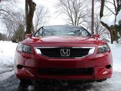 CWBETBs 2010 Honda Accord