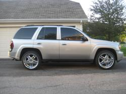 05TBLAZEs 2005 Chevrolet TrailBlazer
