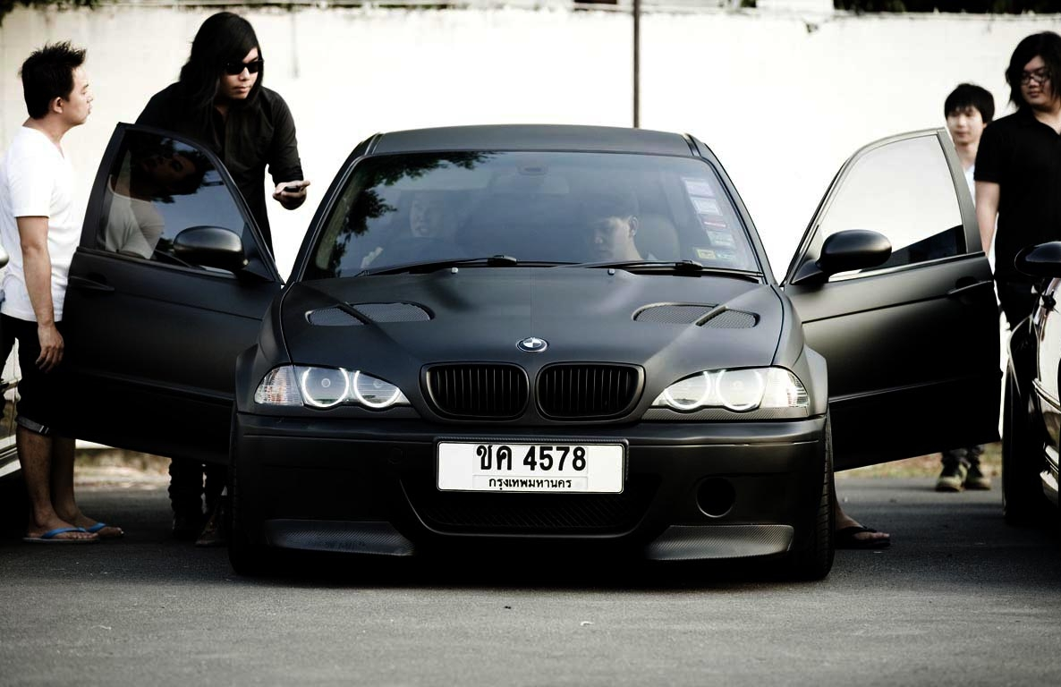 Another BBRetro 2001 BMW 3 Series post... - 14235628