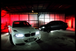 BBRetros 2001 BMW 3 Series