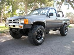 mr4runner89 1989 Toyota 4Runner
