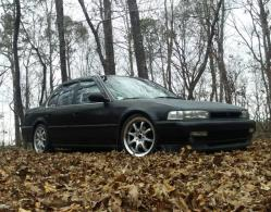 rander10s 1990 Honda Accord