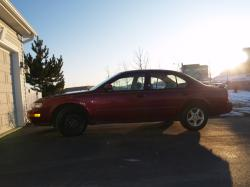 kyle_wise07s 1995 Nissan Maxima
