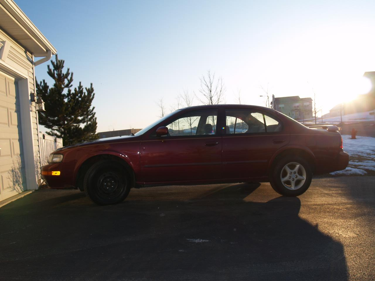 kyle_wise07 1995 Nissan Maxima