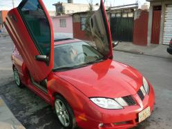 Yuppiejrs 2004 Pontiac Sunfire
