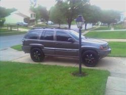 DC202s 2000 Jeep Grand Cherokee