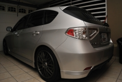 cjramos54s 2008 Subaru Impreza