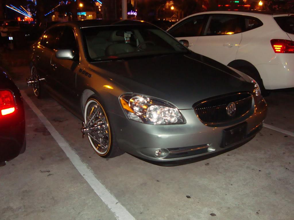 losthaking1 2009 Buick Lucerne Specs, Photos, Modification ...