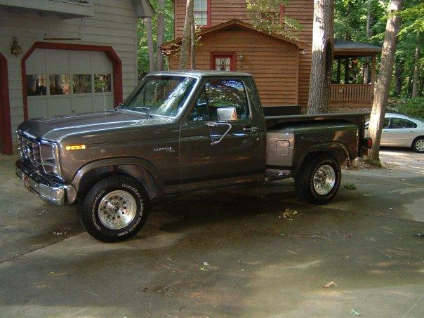 curb weight 1981 ford f150 autos post. Black Bedroom Furniture Sets. Home Design Ideas