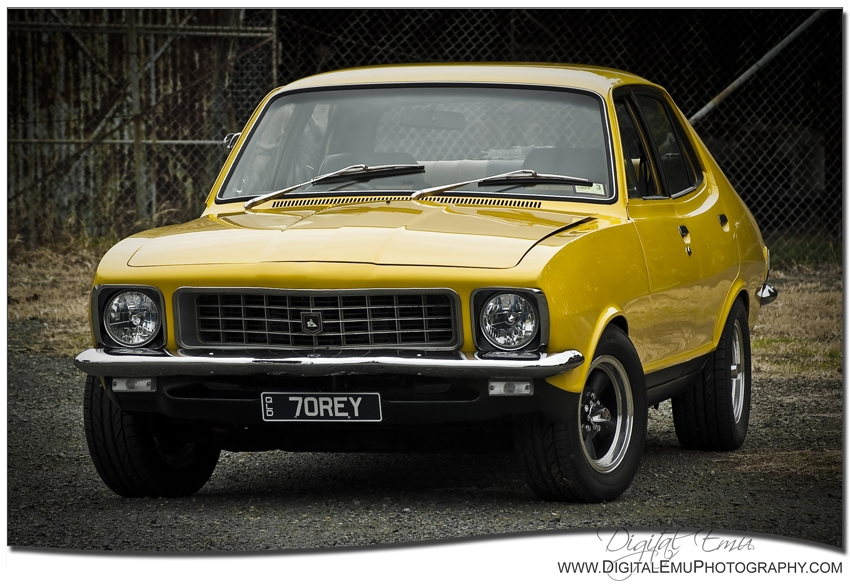 Another Retox 1973 Holden Torana post... - 14237678