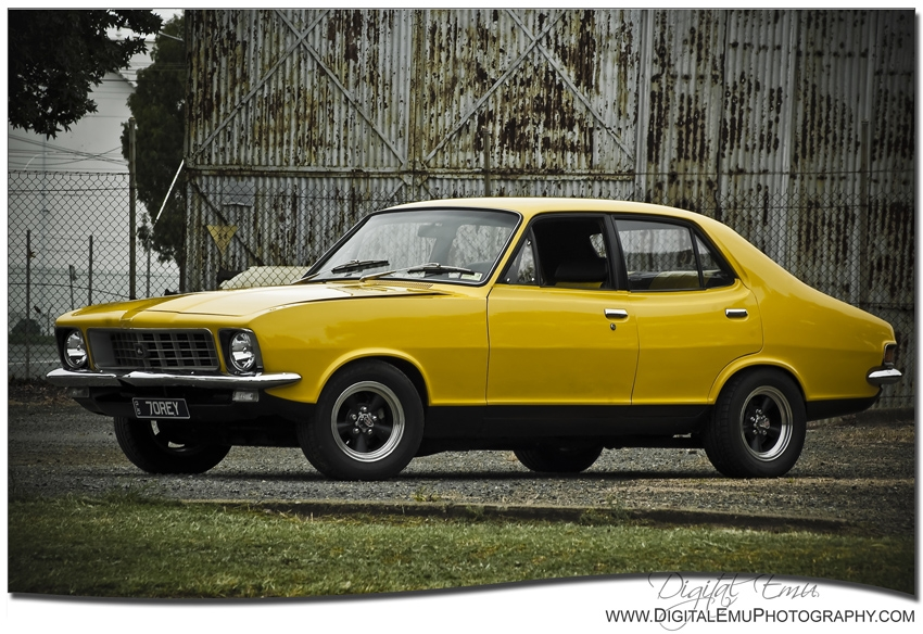 Another Retox 1973 Holden Torana post... - 14237679