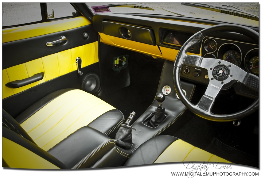 Another Retox 1973 Holden Torana post... - 14237681